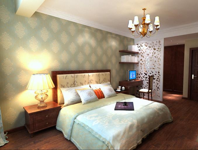 【20万装修】卧室该如何装修设计,卧室装修六大原则